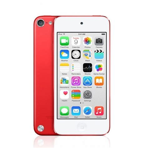 ipod touch 6th generation colors apple ipod touch 6th generation tested all colors