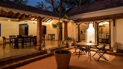 home interior design goa goa based studio momo restores a 200 year old heritage