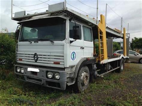 Camion Porte Voiture A Vendre by Camions Porte Voitures En Belgique Pays Bas