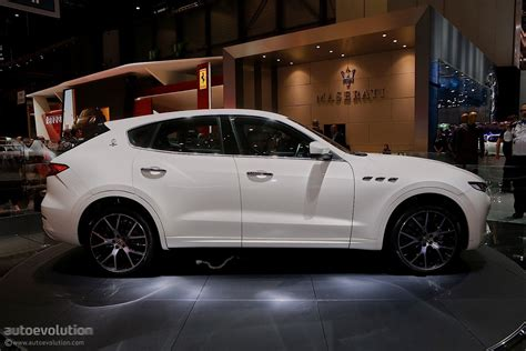 maserati truck on 24s 2017 maserati levante us pricing announced it s coming to