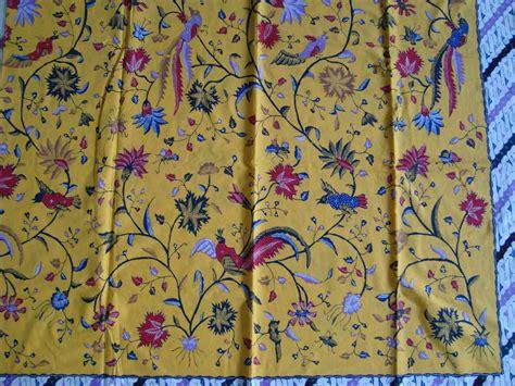 Jual Lu Hid Cirebon kain batik tulis kain batik
