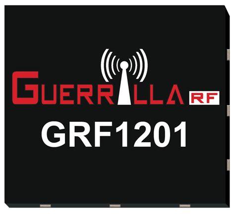 grf guerrilla rf