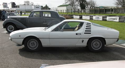 alfa romeo montreal specs history pictures engine review