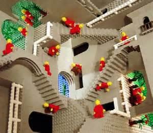 fantastic plastic 20 essential works of lego art amp design urbanist
