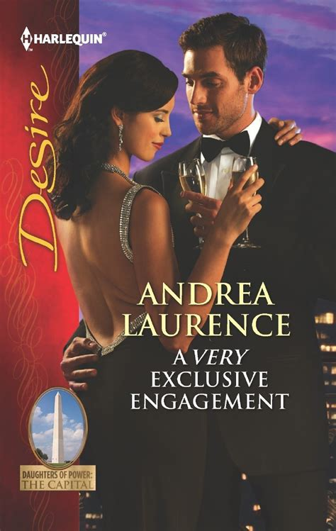 Harlequin Temptation Fallen Berkualitas a exclusive engagement by andrea laurence bookends literary agency