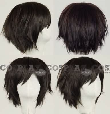 anime hairstyles real life 13 best anime hair in real life images on pinterest