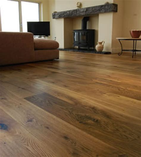 furlong next step oak smoked 189mm brushed oiled wood