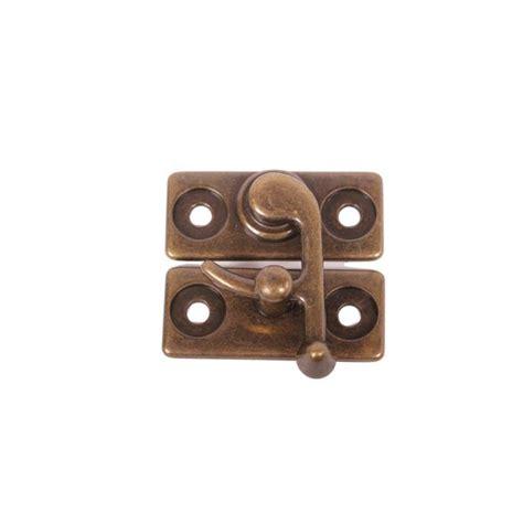 swing lock swing lock right left 44x38mm old brass locks