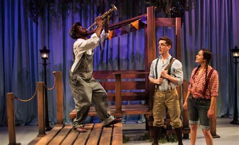 magic tree house the musical magic tree house a night in new orleans broadway in chicago