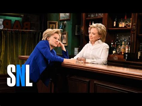 where does clinton live hillary clinton on saturday night live premiere