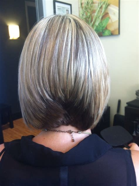 images of highlights on short gray hair grey hair with highlights and lowlights hair color