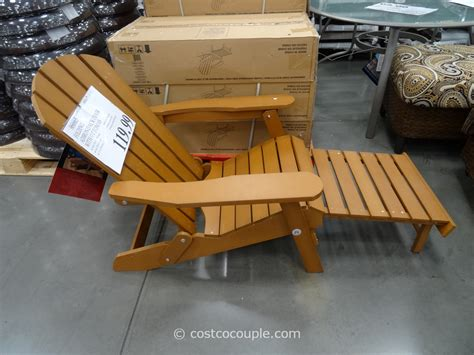 adirondack chair with ottoman vision phase 2 ceramic kamado grill vgkss cc2
