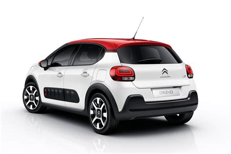 how to get a new set of car new 2017 citroen c3 revealed it s cactus take 2 by car