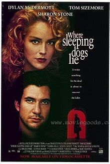 sleeping dogs lie house where sleeping dogs lie wikipedia