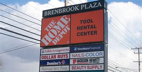 brenbrook plaza rd management llc