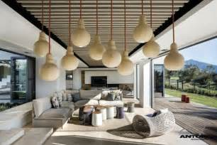 Home Interior Design South Africa Luxury At Its Best South African House By Antoni Associates