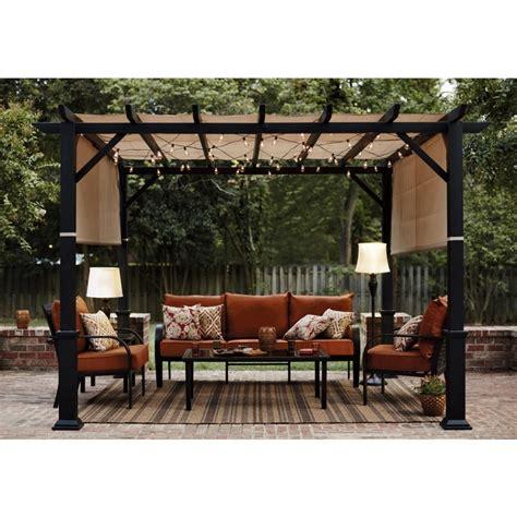 patio canopy ideas 20 best ideas of lowes outdoor gazebo