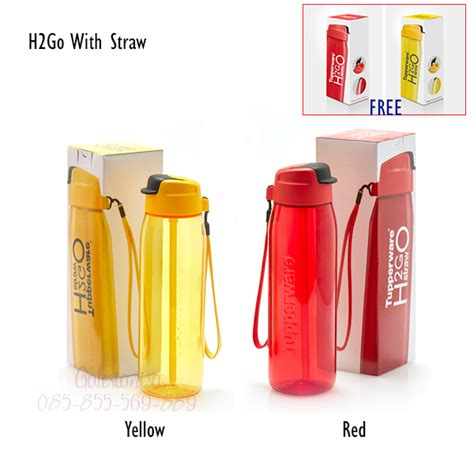 Tupperware H2go Bottle h2go bottle tupperware promo katalog promo terbaru