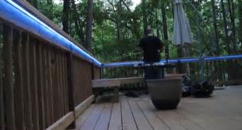 how to install led deck lighting lightopia s blog the