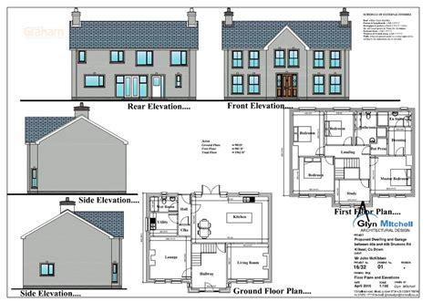 4 bedroom house plans ireland estate agents in kilkeel george graham estate agents and
