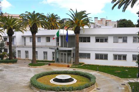 consolato italiano ad algeri la sede