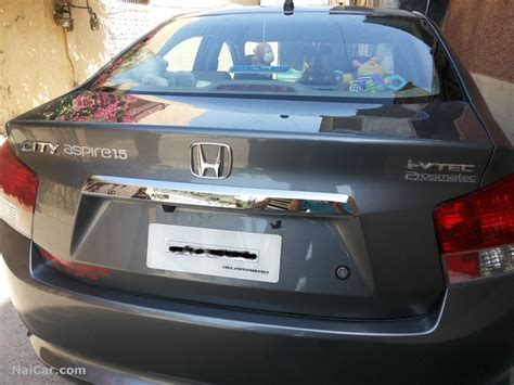 Car Types In Pakistan by Honda City Aspire 2013 For Sale In Islamabad Pakistan 6040