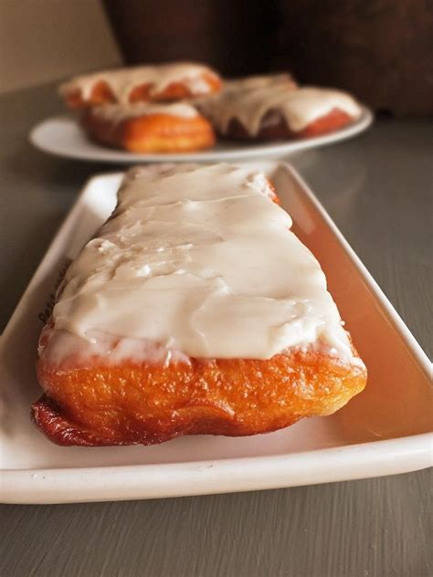 top pot maple bar 17 best images about food doughnuts on pinterest