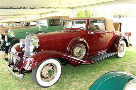 1932 Chrysler Coupe by 1932 Chrysler Imperial Eight Chrysler Supercars Net
