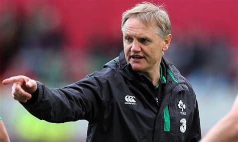 shown by ireland boss despite poor form view photo yahoo sport ireland coach joe schmidt fears jack mcgrath could be hit