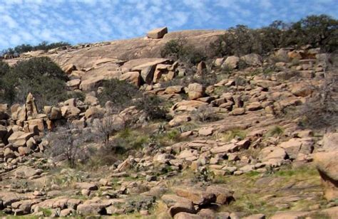 The Enchanted Rock Garden Enchanted Rock Hill Country Central Hikes Road Trip From Trips And Tips