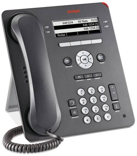 one talk t46g ip desk phone avaya digital handsets 1403 1408 1416 9504