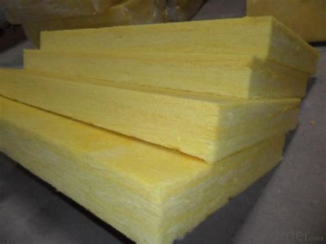 buy exterior wall centrifugal glass wool insulation board