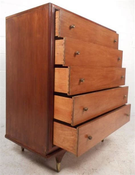 kent coffey bedroom furniture mid century modern bedroom set by kent coffey for sale at
