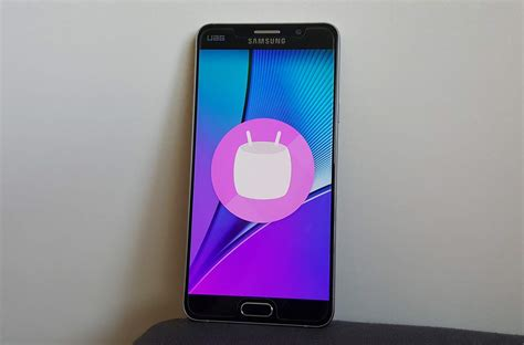 cult of android cult of android android 6 0 1 marshmallow rolls out to galaxy note 5