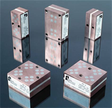 cooled capacitor conduction cooled capacitors