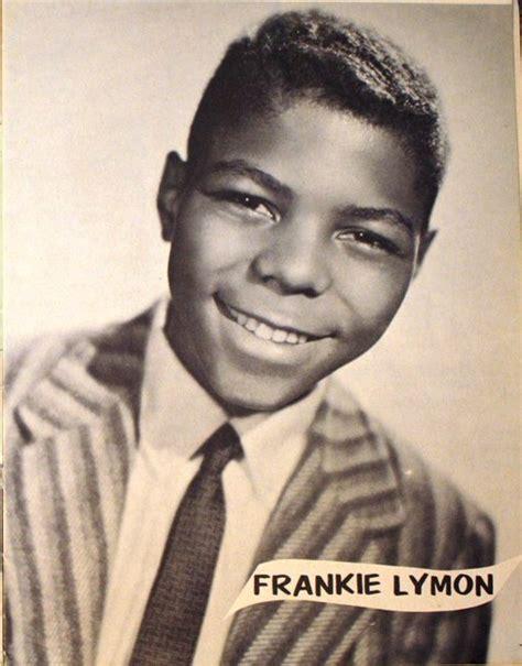 frankie lymon frankie lymon discography at discogs