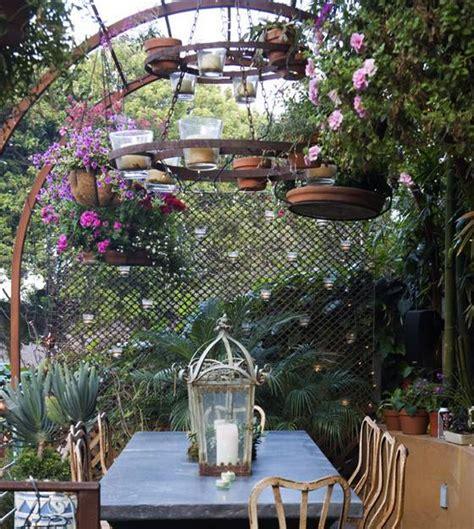 outdoor dekorationen beatiful garden arches arbors and pergolas creating