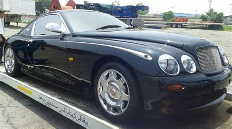 bentley buccaneer bentley buccaneer