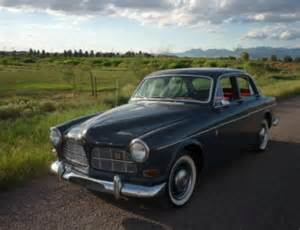 Volvo 122 For Sale 1966 Volvo 122s Bring A Trailer