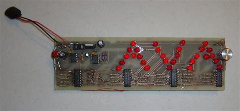 diy circuit board projects pcb design diy 2 layer boards hardware pyroelectro