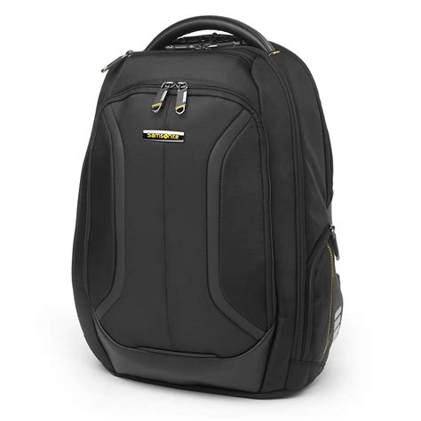 House Warming Gift Ideas by Samsonite Business Viz Air Plus Laptop Backpack Peter