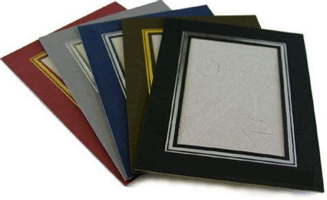 Cardboard Picture Frame Inserts