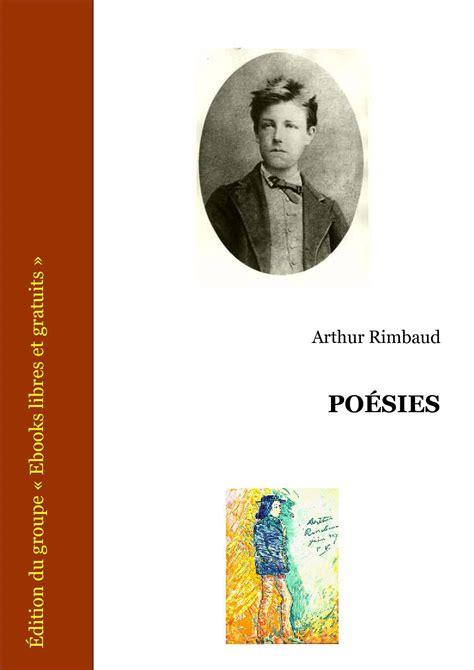 Le Dormeur Du Bal by Calam 233 O Rimbaud Po 232 Mes