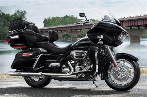 Harley Davidson Glide by 2016 Harley Davidson Road Glide Ultra Is Back Autoevolution