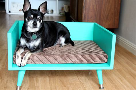 dog bed diy 15 fabulous diy dog beds the art in life