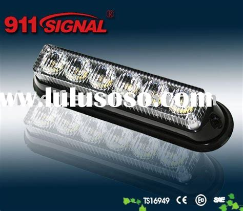 police emergency lights for sale emergency strobe light for police car for sale price