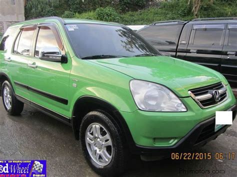 2005 Honda Crv For Sale by Used Honda 2005 Honda Crv 2nd Le 2005 2005 Honda Crv