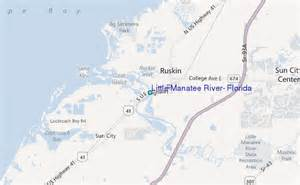 manatee river florida tide station location guide