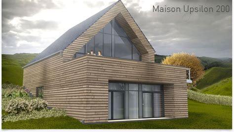 Maison écologique En Kit 4657 by Maison En Bois Ecologique Simple With Maison En Bois