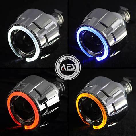 Lu Mini Projector H4 Aes aes new led bi xenon hid projector lens 12 volt